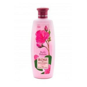 Body balsam Rose of Bulgaria