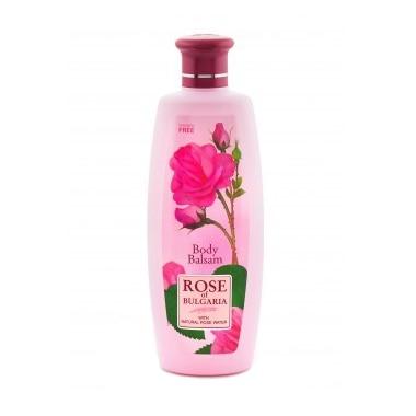 Body balsam Rose of Bulgaria