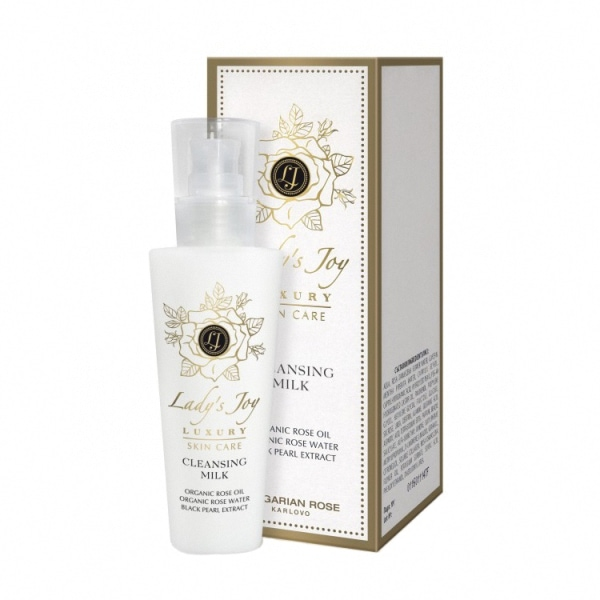 "Cleansing Milk ""Lady's Joy Luxury Skin"" Care 160 ml"