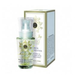 "Eye Serum ""Lady's Joy Luxury"" Skin Care 30 ml"