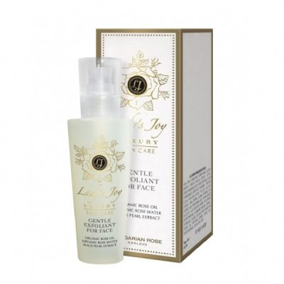 Face Tonic Lady's Joy Luxury Skin Care 160 ml