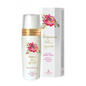 Gel for Perfect Bust Bulgarian Rose Signature 90ml