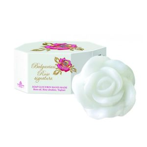 Glycerin soap Bulgarian Rose Signature 70 g