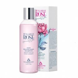 Hair Revitalizing Shampoo by Bulgarian Rose Signature Spa 200ml.jpg