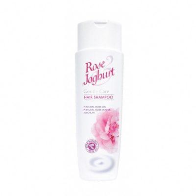 """Hair shampoo """"ROSE JOGHURT""""250 ml"""