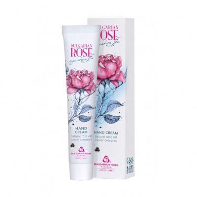 """Hand Cream """"Bulgarian Rose Signature Spa"""" 50 ml"""
