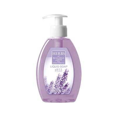 """Liquid soap """"Lavender"""""""