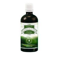 "Massage Oil ""Nature Gift"" - Stop clod 100 ml"