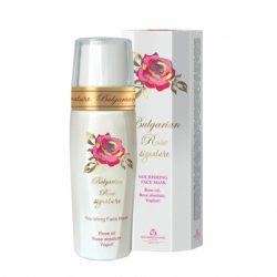 Nourishing face mask Bulgarian Rose Signature 90 ml