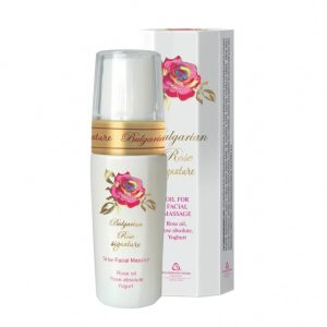 "Oil for Facial Massage ""Bulgarian Rose Signature"" 35 ml"