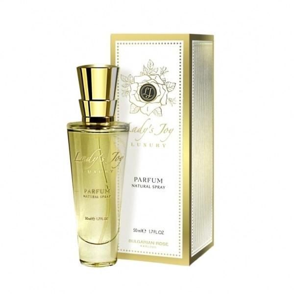 "Perfume ""Lady's Joy Luxury"" 50 ml"