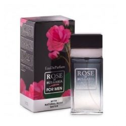 Perfume for men Rose of Bulgaria 60ml
