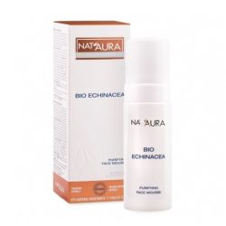 Purifying face mousse NAT'AURA 150ml