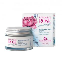 "Regenerating Cream ""Bulgarian Rose Signature Spa"" 50 ml"