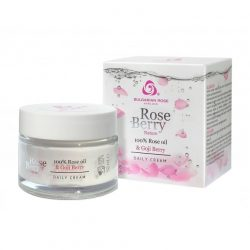 Rose Berry Nature Day Cream 50 ml