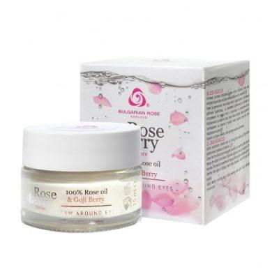 Rose Berry Nature Series Eye Cream 15 ml