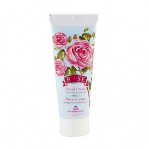 """Rose"" - Hand Cream 75 ml"