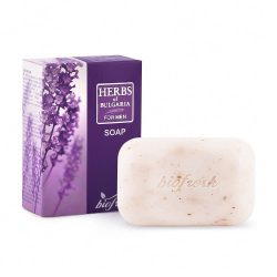Soap for men Lavender 100g