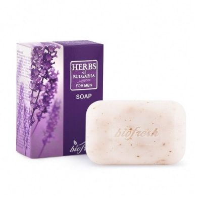 Soap for men Lavender 100g