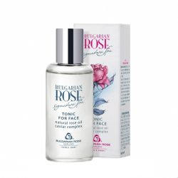 Tonic for Face Bulgarian Rose Signature Spa 100 ml