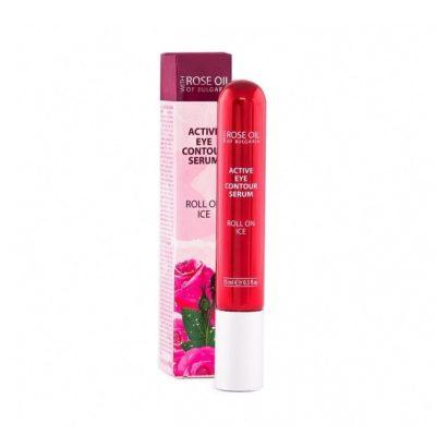 Active eye contour serum Regina Roses 15ml