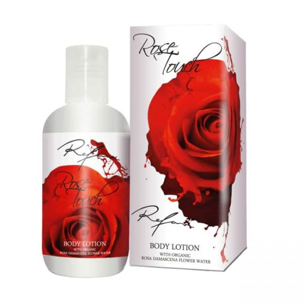 Body lotion Rose Touch 200ml