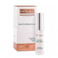Energising anti age serum NAT'AURA 30+