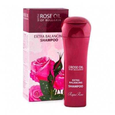 Extra balancing shampoo Regina Roses 230ml