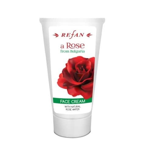 Face Cream A Rose from Bulgaria 75 ml