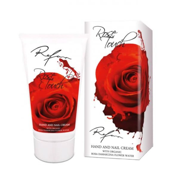 Hand and nail cream Rose Touch 75ml