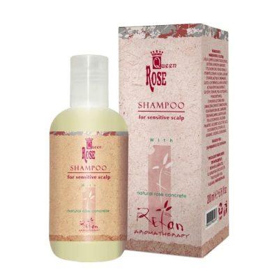 Shampoo Queen Rose 200ml