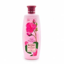 Shampoo for all types of hair Rose of Bulgaria 330ml
