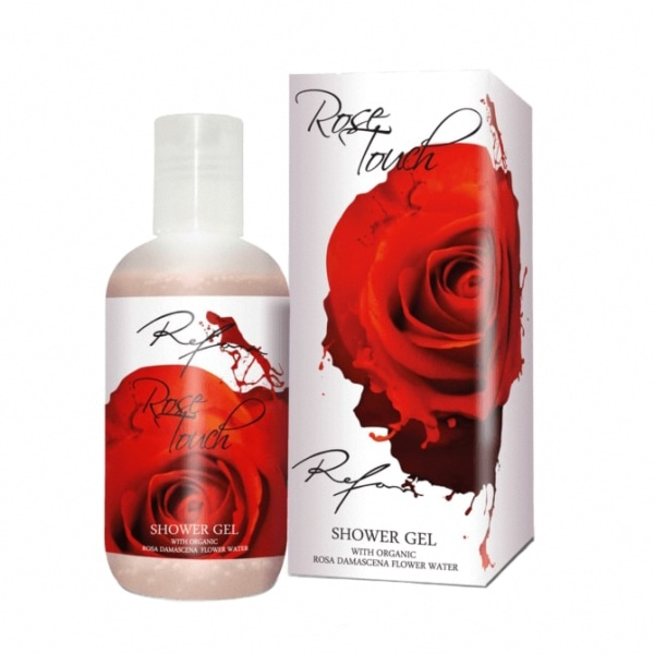Shower gel Rose Touch 200ml