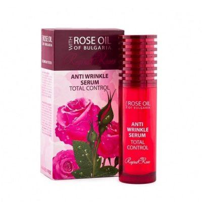 Anti-wrinkle total control Regina Roses 40 ml