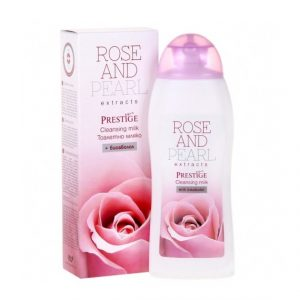 Cleansing milk Prestige Rose&Pearl 200ml