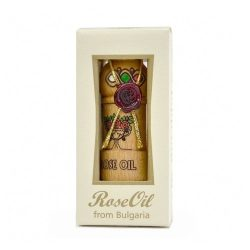 Rose Oil Damascena (Rose Otto) 0.5ml