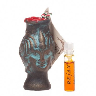 Rose Oil Absolute amphora shaped container 1.0ml