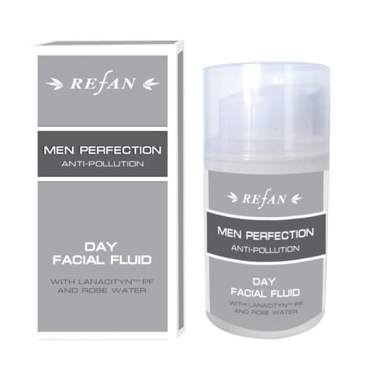 Daytime Facial Fluid Men perfection 50ml