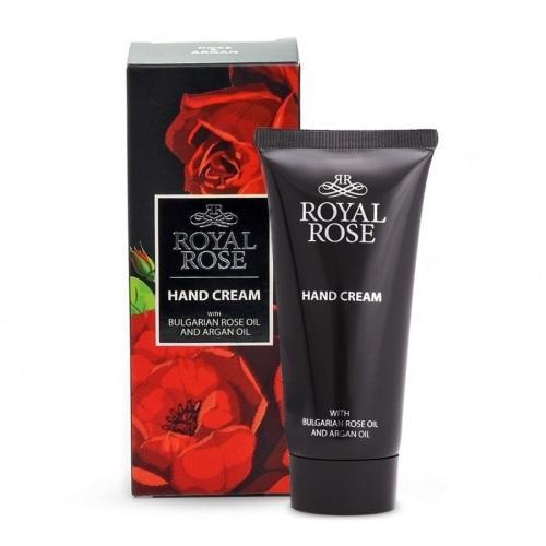 Hand cream for men Royal Rose 50 ml