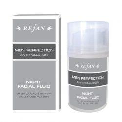 Nighttime Facial Fluid Men perfection 50ml