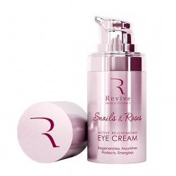 REVIVE SNAILS & ROSES Active Rejuvenating Eye Cream 15ml