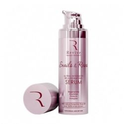 REVIVE SNAILS & ROSES Ultra Intensive Rejuvenating Serum 30ml