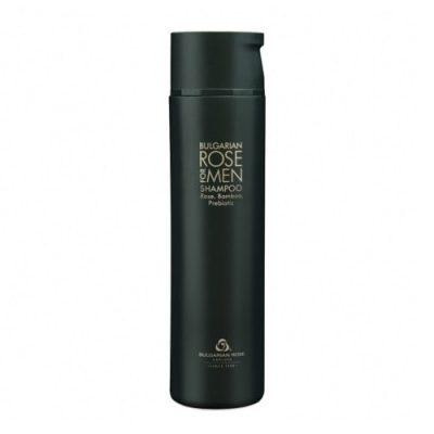 Bulgarian Rose for Men Shampoo 250ml