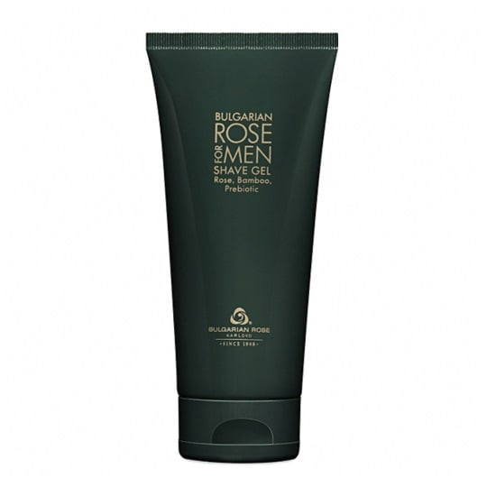 Bulgarian Rose for Men Shave Gel 200ml