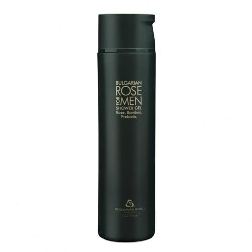 Bulgarian Rose for Men Shower Gel 250ml