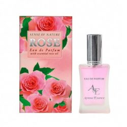 Eau de Parfum Rose Sense Of Nature 35ml