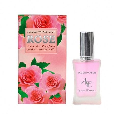 Eau de Parfum Rose Sense Of Nature 35ml