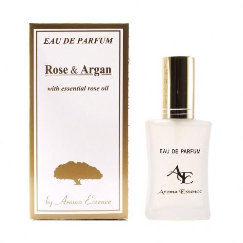Eau de Parfum Rose and Argan 35 ml