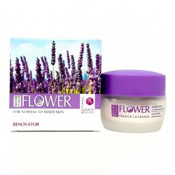 Face Cream with Lavender for Normal to Mixed Skin 50ml