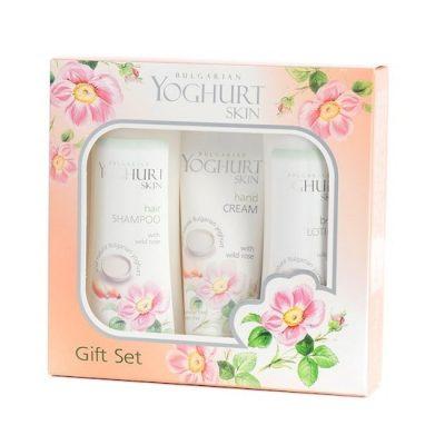 Gift set Yoghurt and Amaranth